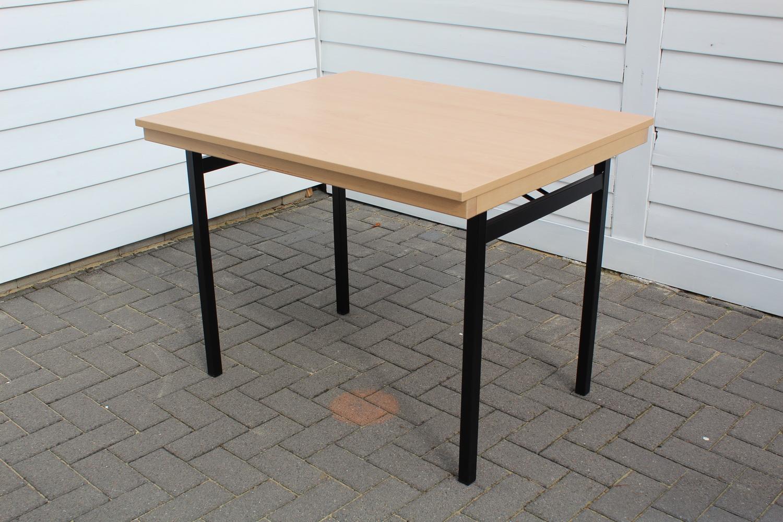 Buffet-Tisch 1,0 x 0,8 m