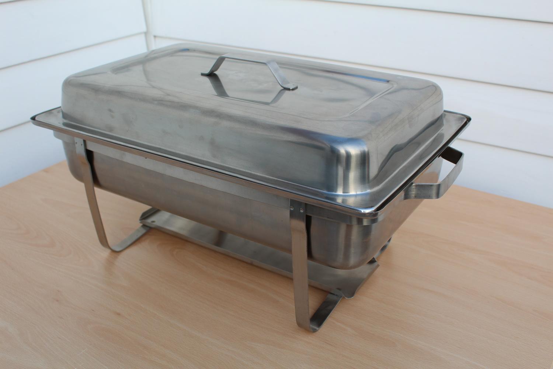 Chafing-Dish